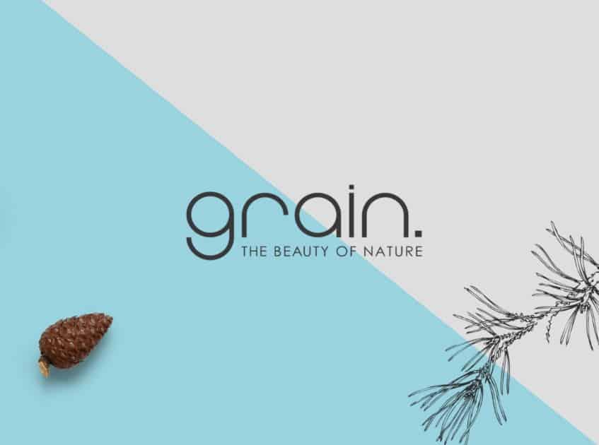 grain cover